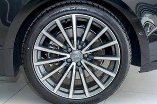 2017 Audi A5 2.0 TFSI Quattro Cabriolet.