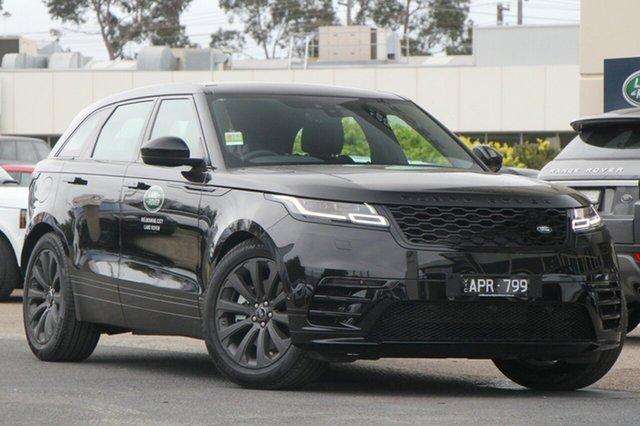 Demonstrator, Demo, Near New Land Rover Range Rover Velar P380 AWD R-Dynamic SE, Port Melbourne, 2017 Land Rover Range Rover Velar P380 AWD R-Dynamic SE Wagon