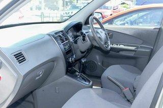 2006 Hyundai Tucson Elite Wagon.