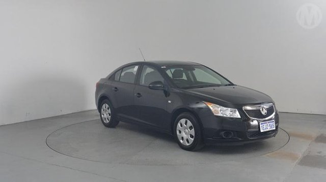 Used Holden Cruze CD, Altona North, 2012 Holden Cruze CD Sedan