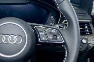 2017 Audi S5 3.0 TFSI Quattro Cabriolet.