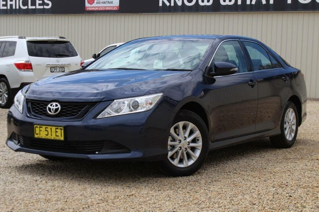 Used Toyota Aurion AT-X, Bathurst, 2015 Toyota Aurion AT-X Sedan