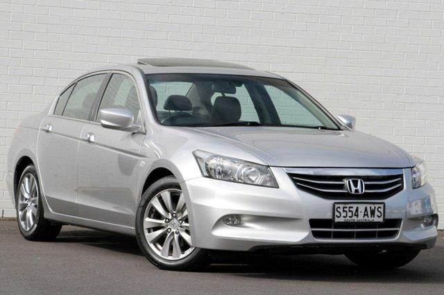 Used Honda Accord Limited Edition, Glenelg South, 2013 Honda Accord Limited Edition Sedan