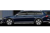 New Volkswagen Passat Alltrack, Bendigo Volkswagen, Epsom