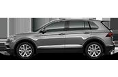 New Volkswagen Tiguan, Kinghorn Volkswagen, Nowra