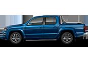 New Volkswagen Amarok V6, Kinghorn Volkswagen, Nowra