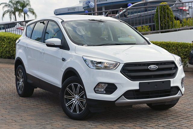 Discounted New Ford Escape Ambiente 2WD, Southport, 2017 Ford Escape Ambiente 2WD Wagon