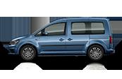 New Volkswagen Caddy, Kinghorn Volkswagen, Nowra
