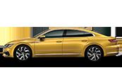 New Volkswagen Arteon, Kinghorn Volkswagen, Nowra