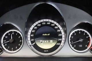 2011 Mercedes-Benz E250 CGI Avantgarde Cabriolet.