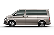 New Volkswagen Multivan, Bendigo Volkswagen, Epsom