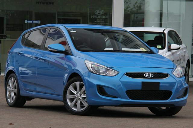 New Hyundai Accent Sport, Beaudesert, 2019 Hyundai Accent Sport Hatchback