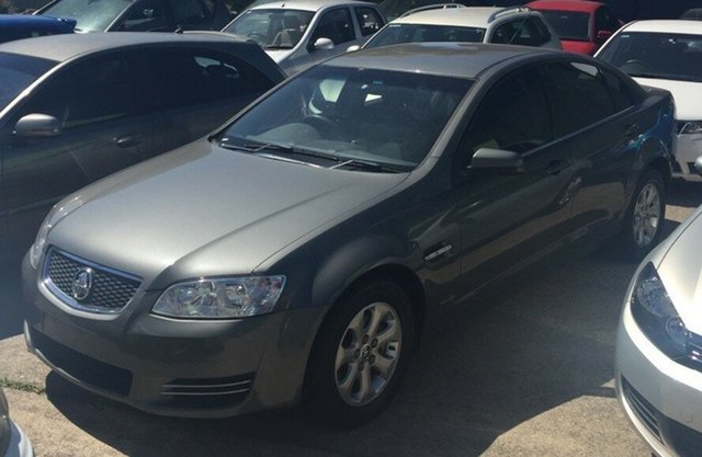 Discounted Used Holden Commodore Omega, Katherine, 2013 Holden Commodore Omega Sedan