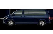 New Volkswagen Caravelle, Kinghorn Volkswagen, Nowra
