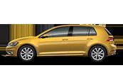 New Volkswagen New Golf, Kinghorn Volkswagen, Nowra