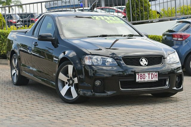 Discounted Used Holden Ute SV6 Z Series, Southport, 2013 Holden Ute SV6 Z Series Utility