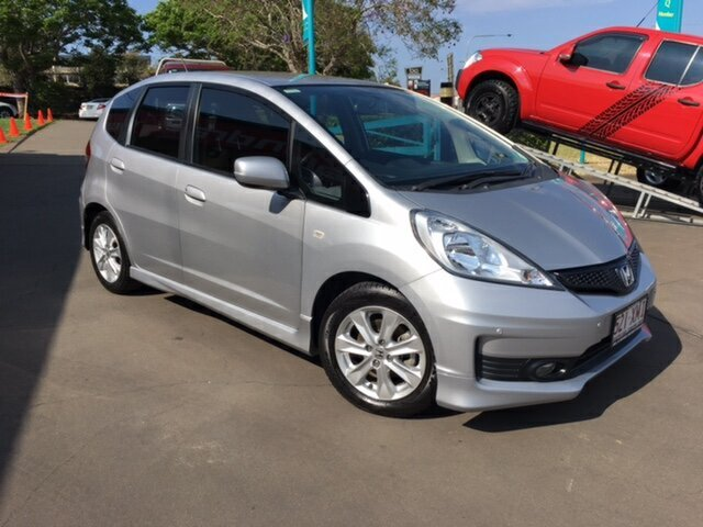 Used Honda Jazz GLi, Toowoomba, 2011 Honda Jazz GLi Hatchback