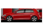 New Volkswagen New Golf GTI, Bendigo Volkswagen, Epsom