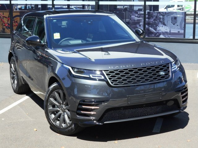 Demonstrator, Demo, Near New Land Rover Range Rover Velar D240 AWD R-Dynamic SE, Toowoomba, 2017 Land Rover Range Rover Velar D240 AWD R-Dynamic SE Wagon