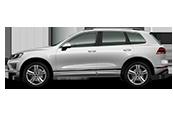 New Volkswagen Touareg, Kinghorn Volkswagen, Nowra