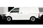 New Volkswagen Transporter Van, Kinghorn Volkswagen, Nowra