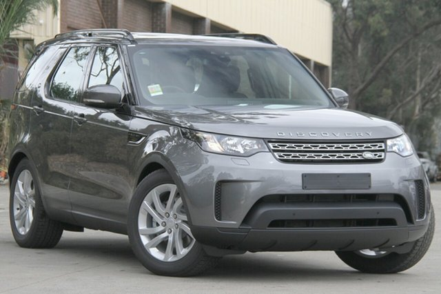 Discounted Land Rover Discovery SD4 S, Concord, 2017 Land Rover Discovery SD4 S Wagon