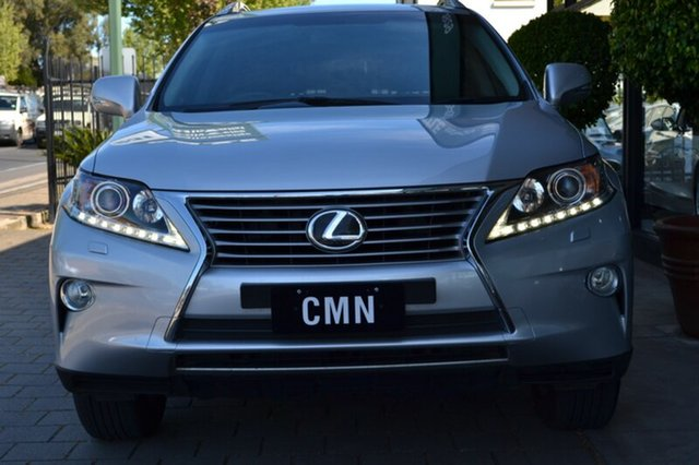 Used Lexus RX350 Luxury, Norwood, 2014 Lexus RX350 Luxury Wagon