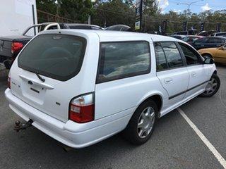 2003 Ford Falcon Wagon.