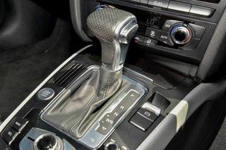 2012 Audi A5 Sportback S tronic quattro Hatchback.