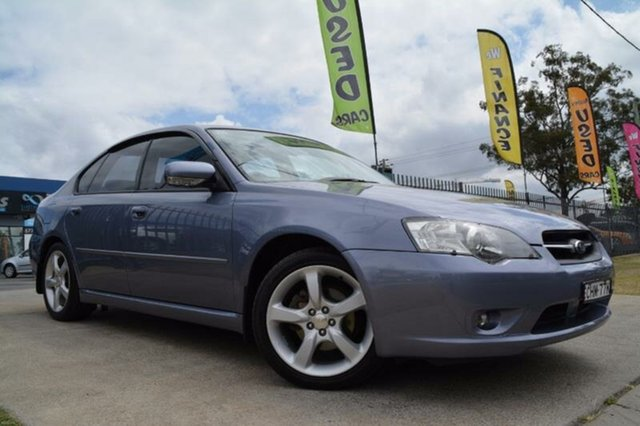 Used Subaru Liberty, Mulgrave, 2005 Subaru Liberty Sedan