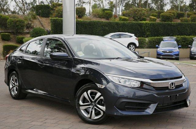 Discounted New Honda Civic VTi, Southport, 2017 Honda Civic VTi Sedan