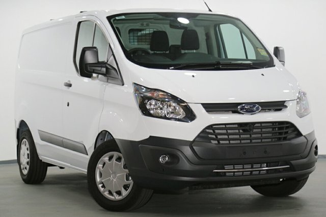Discounted New Ford Transit Custom 290S Low Roof SWB, Narellan, 2017 Ford Transit Custom 290S Low Roof SWB Van
