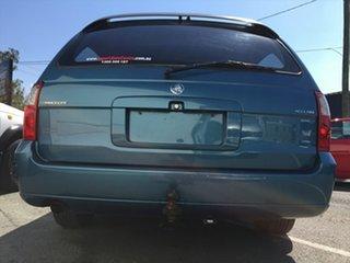 2004 Holden Commodore Wagon.