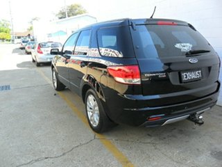2013 Ford Territory TS Seq Sport Shift AWD Wagon.
