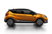 New Renault Captur, Armstrong Renault, Toowoomba
