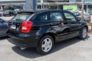 2007 Dodge Caliber SX Hatchback.