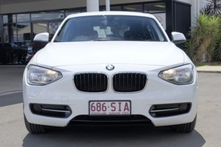 2012 BMW 116i Hatchback.