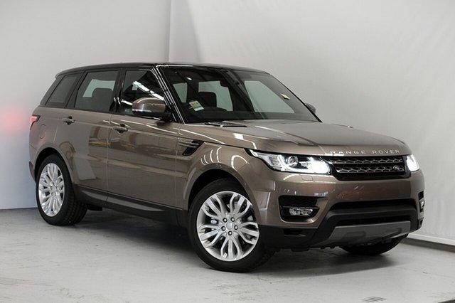 New Land Rover Range Rover Sport, Osborne Park, 2017 Land Rover Range Rover Sport