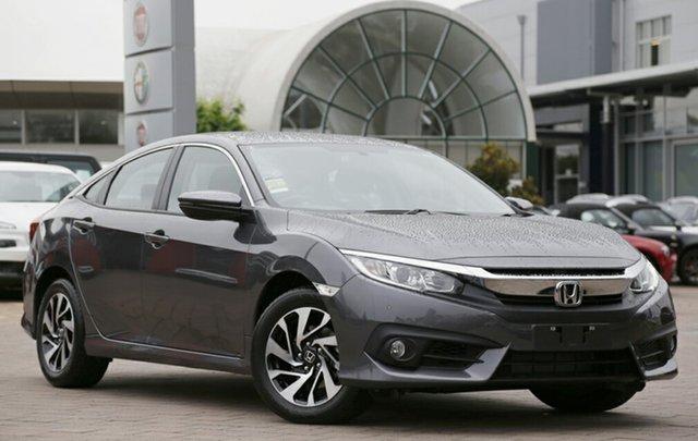 Discounted New Honda Civic VTi-S, Southport, 2017 Honda Civic VTi-S Sedan