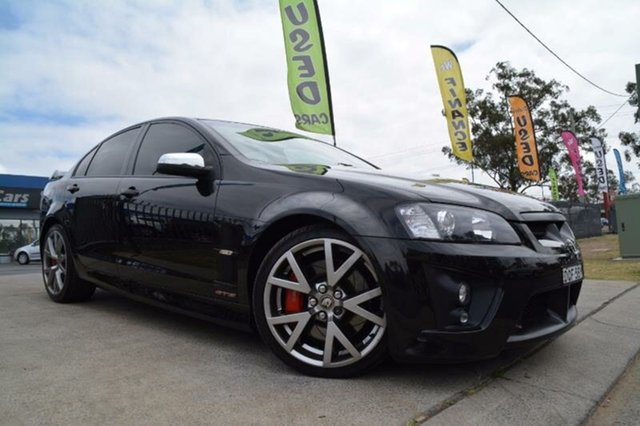 Used Holden Special Vehicles GTS, Mulgrave, 2008 Holden Special Vehicles GTS Sedan