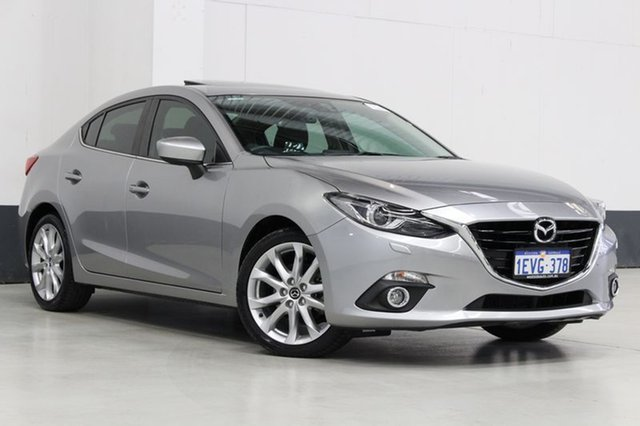 Used Mazda 3 SP25 GT, Bentley, 2014 Mazda 3 SP25 GT Sedan