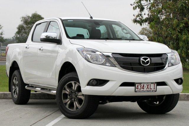 Used Mazda BT-50 GT, Moorooka, Brisbane, 2017 Mazda BT-50 GT Utility