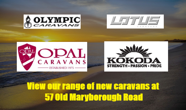 Banner 2 | Harvey Bay Caravans