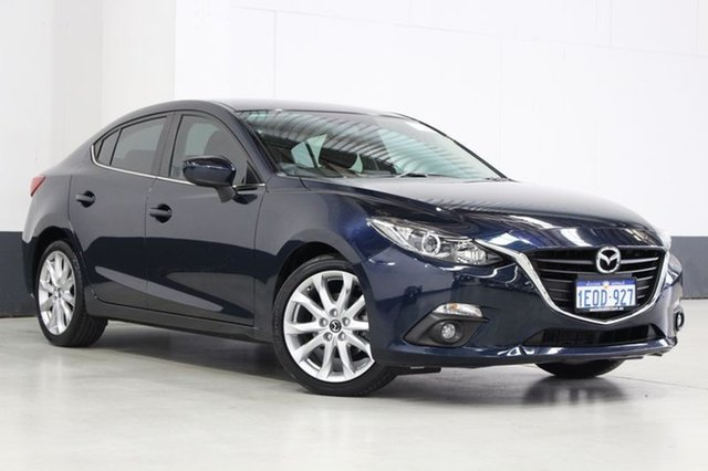 Used Mazda 3 SP25, Bentley, 2014 Mazda 3 SP25 Sedan