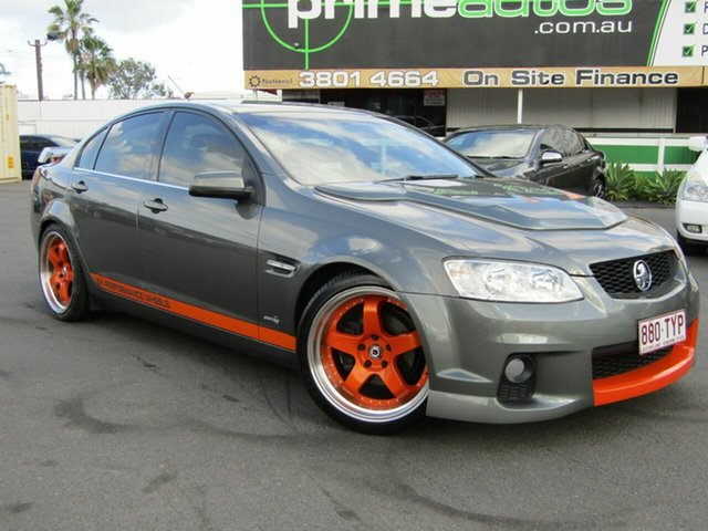 Used Holden Commodore Omega, Loganholme, 2011 Holden Commodore Omega Sedan