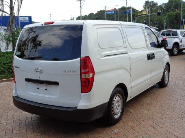 Used Hyundai iLOAD, Bokarina, 2011 Hyundai iLOAD TQ-V MY11 Van