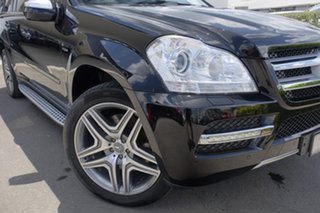 2010 Mercedes-Benz GL350 CDI Luxury Wagon.