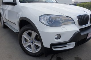 2009 BMW X5 xDrive30i Steptronic Wagon.