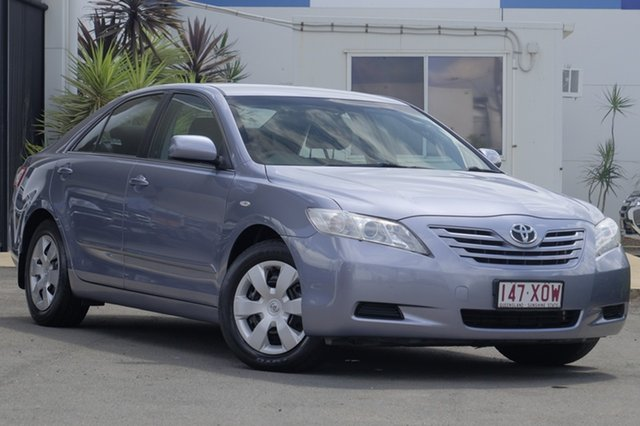 Used Toyota Camry Altise, Bowen Hills, 2009 Toyota Camry Altise Sedan