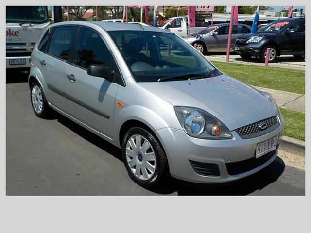 Used Ford Fiesta LX, Margate, 2008 Ford Fiesta LX Hatchback